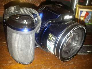 Urgent Sale Nikon Coolpix L810