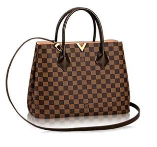 Louis Vuitton Kensington Damier