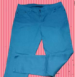 Herbench colored chinos