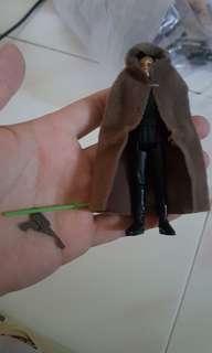 Jedi luke vintage star wars kenner