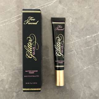 Too faced glitter glue primer