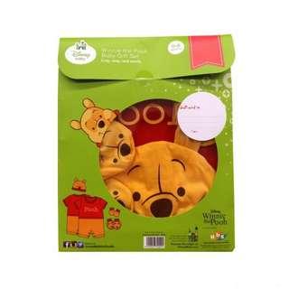 Winnie The Pooh gift set