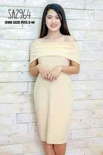Bianca Formal Dress