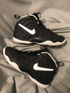 Nike Little Posite, Dr Doom, 4.5Y
