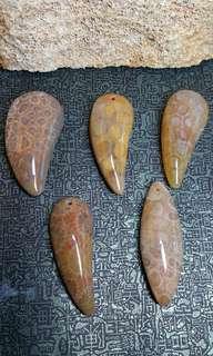 珊瑚玉-美墜(每個)