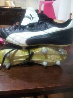 Puma King SL urgent sale