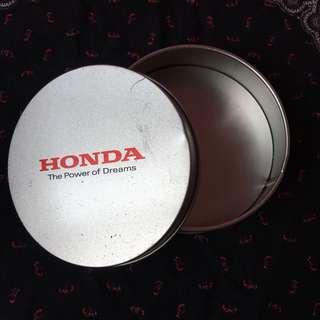 Honda tin
