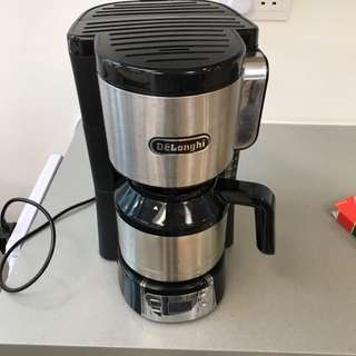 Coffee Boiler Delonghi