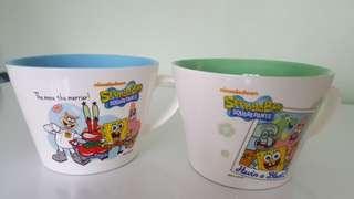 SpongeBob Mug