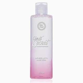 Pink Sugar Our Lil' Secret Makeup Remover 150 ml
