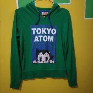 sweater TOKYO ATOM