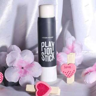 🚚 [Pre-order] ETUDE HOUSE Play 101 Stick Primer