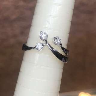 14kt diamond ring 鑽石戒指