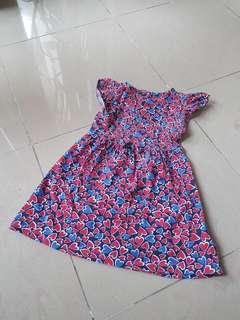 Dress (prelove)