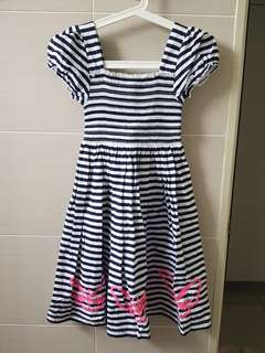 Bluezoo Striped Dress