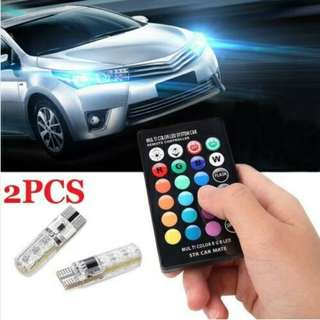 *readystock*Car led T10