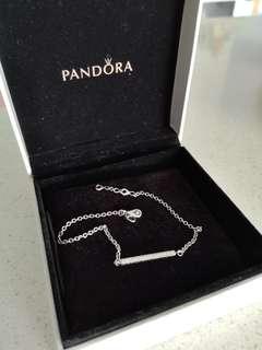 Authentic Pandora Bracelet 20cm
