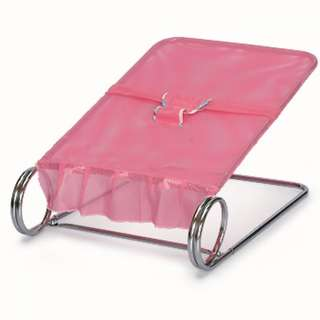 Large Baby Bounching Net (include pink netting)