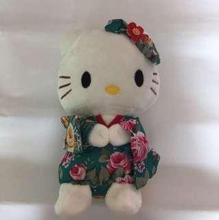 Hello Kitty Plush Toy Brand New