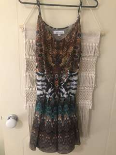 Size S Playsuit