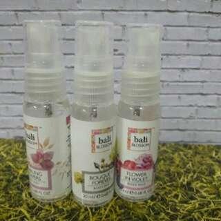Body Mist Bali Blossom