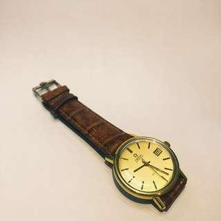 Vintage Omega De Ville Automatic watch 奧米嘉自動錶
