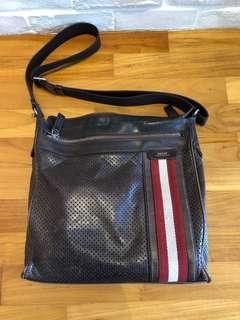 Bally Sling Messenger Bag