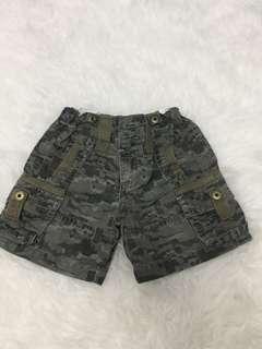 Gingersnaps shorts 6mos