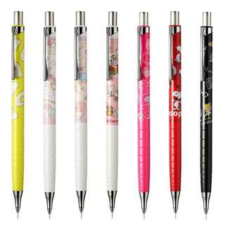 Pentel Sanrio 0.2 tip only Orenz pencil