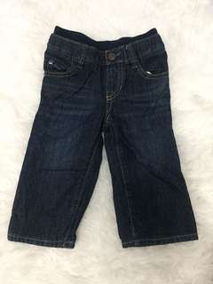 babyGap jeans 12-18mos