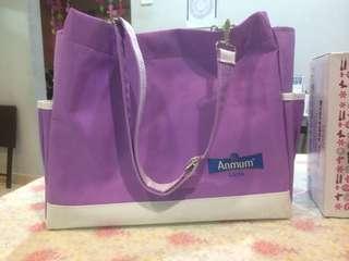 Anmum Diaper / Mama Bag