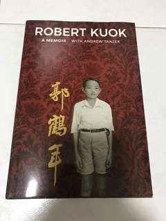 Robert Kwok A Memior with Andrew Tanzer