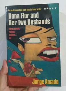 Penulis: Jorge Amado Judul Buku: Dona Flor and Her Two Husbands