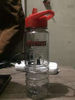 Avengers Age of Ultron Tumbler Collectible