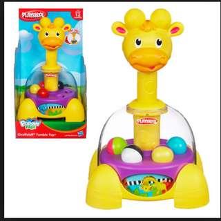 Giraffalaaff