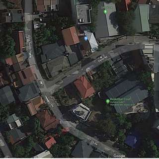 300 sqm vacant lot for rent