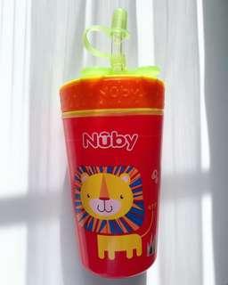 Nuby Snack n Sip