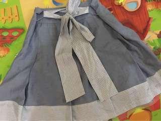 Skirt reben