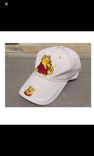 Disney * 正版ˉ* Pooh * 52 童帽(可PC)