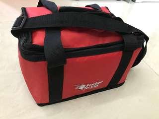 Fridge to Go Cooler Bag