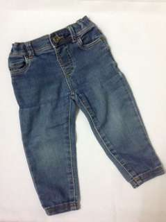 Bluezoo Denim Pants