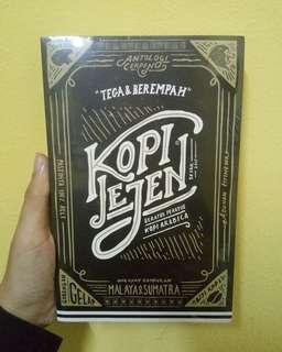 Books| Kopi Lejen