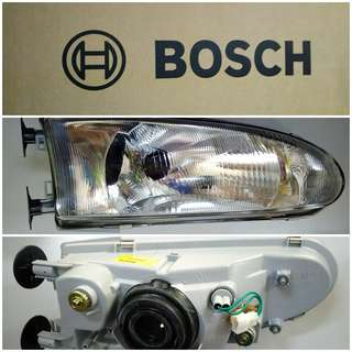Bosch Head Lamp for Proton Wira