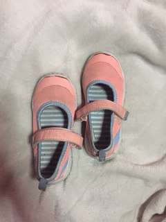 Caters kids shoes