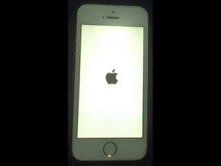 Iphone 5s 32 gigs