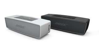 Original Speaker Bluetooth Bose Soundlink Mini 2🖤