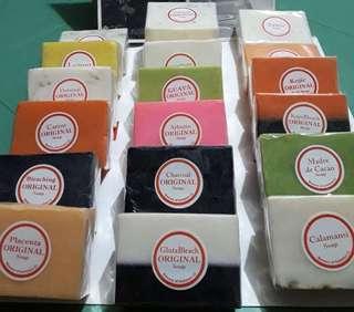 Original Oatmeal Soap