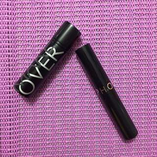 sephora & make over lipstick // get 2 for 120K