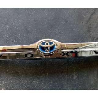 Toyota Voxy Molding 9/10 condition