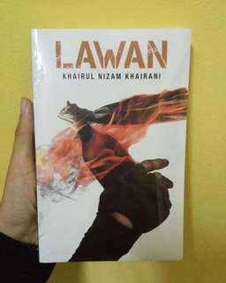 Books| LAWAN